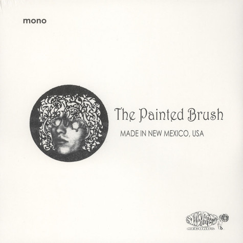 Painted Brush, The - The Painted Brush Black Vinyl Edition