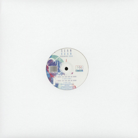 Sean Khan - Don't Let The Sun Go Down / Things To Say' 4Hero & Nicola Conte Remixes