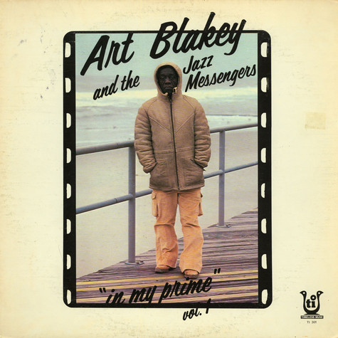 Art Blakey & The Jazz Messengers - In My Prime Vol. 1