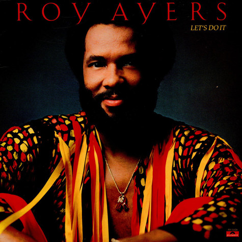 Roy Ayers - Let's Do It