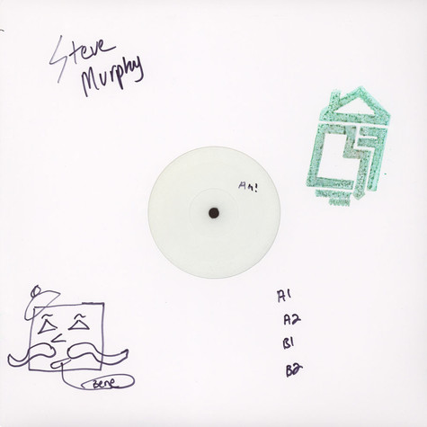 Steve Murphy - What Did You Just Give Me?