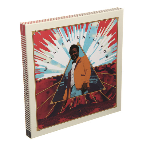 William Onyeabor - Body & Soul Box Set 2 of 2