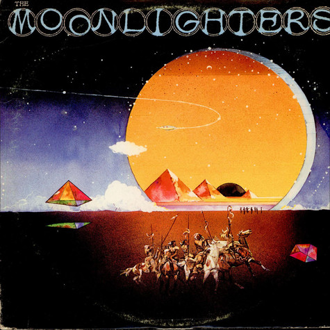 Moonlighters, The - The Moonlighters