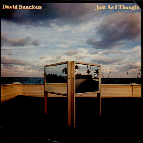 David Sancious - Just As I Thought