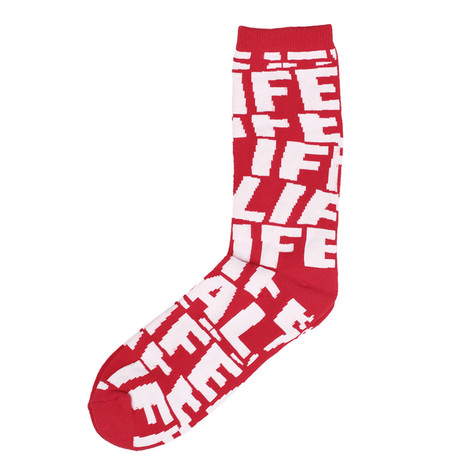 Alife - Sticker Socks