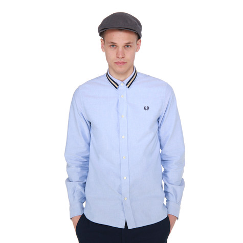 Fred Perry - Sports Tape Oxford Shirt