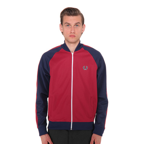 Fred Perry - Bomber Track Jacket