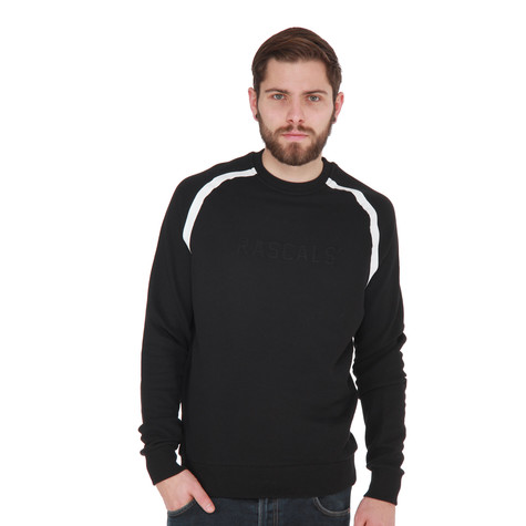Rascals - Pique Tapered Sweater
