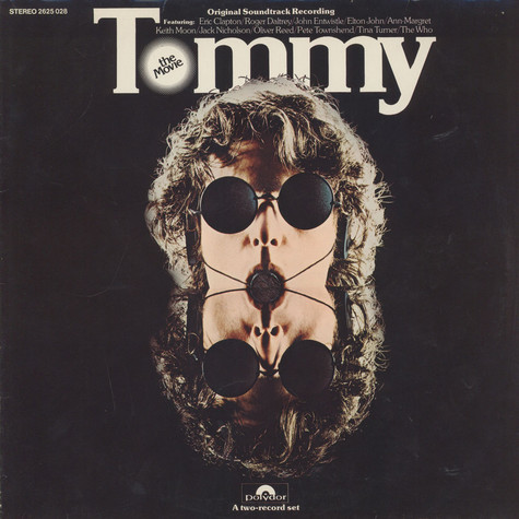 Who, The - OST Tommy
