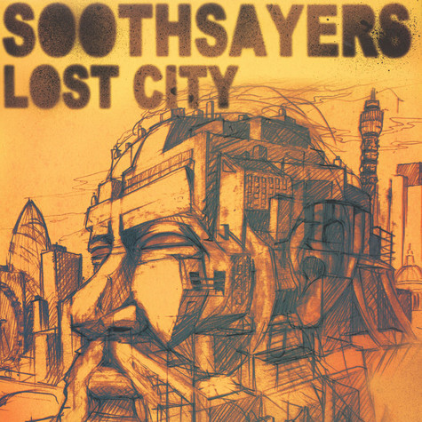 Soothsayers - Lost City