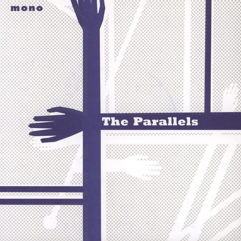 Parallels - Arms To Hold You