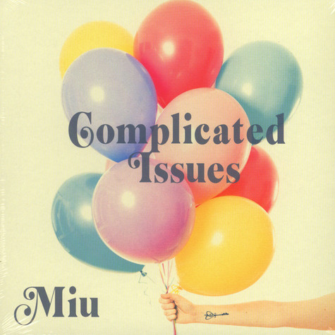 Miu - Complicated Issues