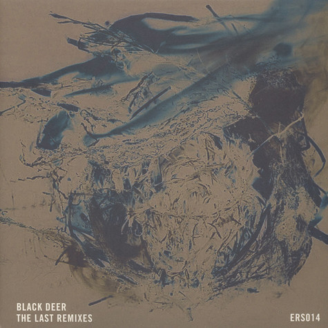 Black Deer - The Last Remixes
