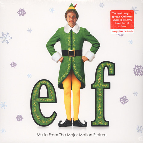 V.A. - OST Elf: Music From The Motion Picture