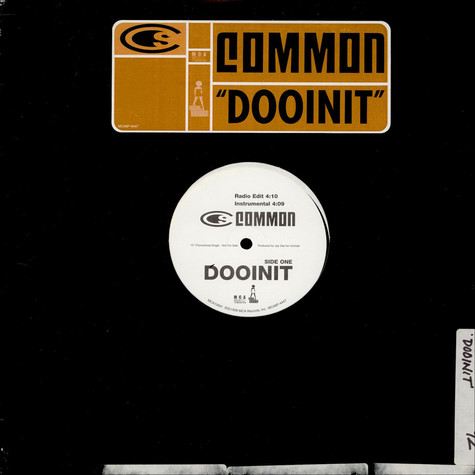 Common - Dooinit