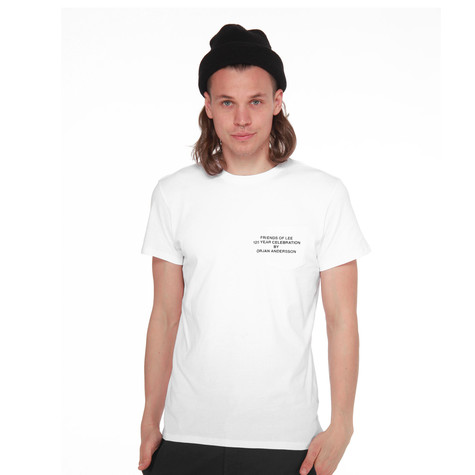 Lee - Pocket T-Shirt