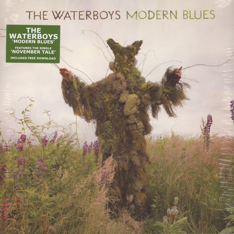 Waterboys, The - Modern Blues