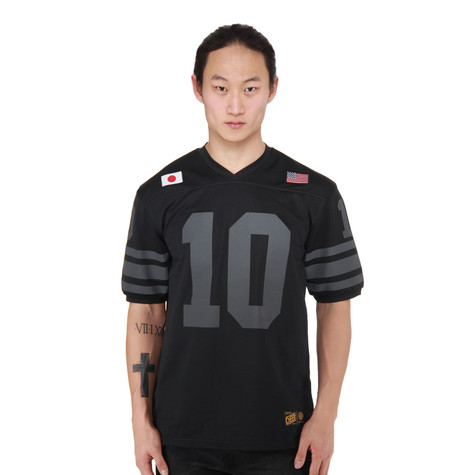 10 Deep - X-League Jersey