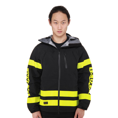 10 Deep - Squad Sealed Seam Jacket bd2f536f33c1