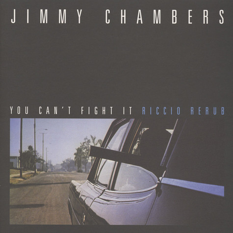 """Jimmy Chambers - You Can't Fight It (from The Film """"assault On Precinct 13"""")"""