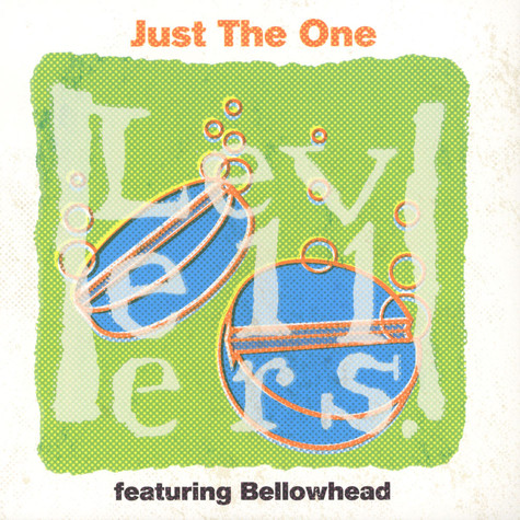 Levellers, The - Just The One