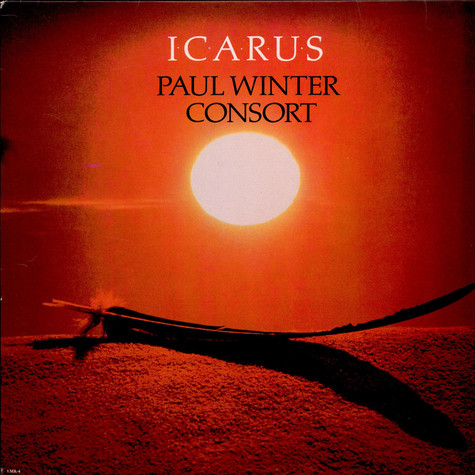Paul Winter  / Winter Consort, The - Icarus