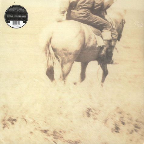 Bruce Langhorn - OST The Hired Hand