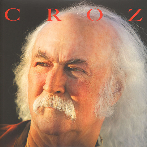 David Crosby - Radio / Dangerous Night