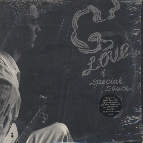 G. Love & Special Sauce - G. Love & Special Sauce