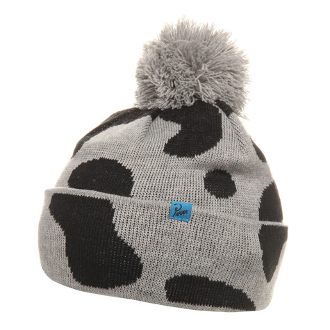 Parra - Abstract Pom Beanie