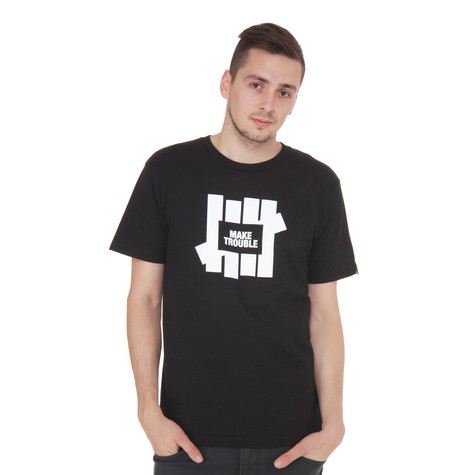 Undefeated - Make Trouble T-Shirt