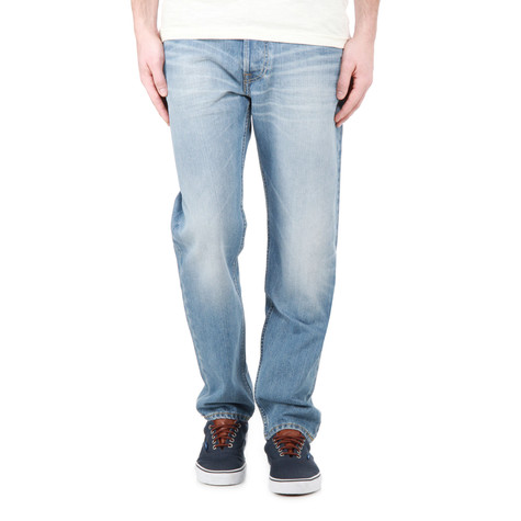 Lee - Chase Relaxed Tapered Pants