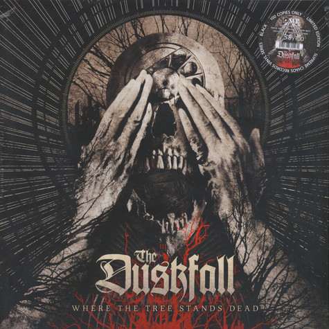 Duskfall, The - Where The Tree Stands Dead Black Vinyl Edition