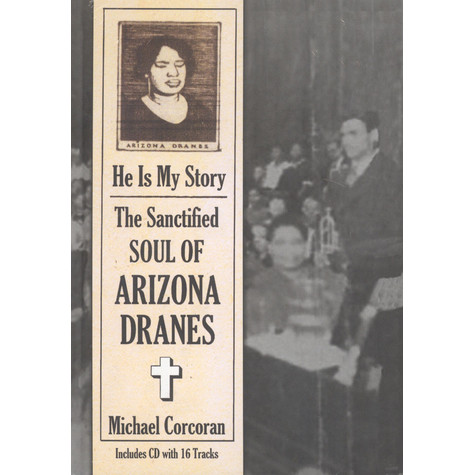 Michael Corcoran - He Is My Story