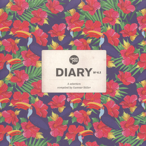 Einzelkind / The Cheapers / Daniel Stefanik / Gunnar Stiller - A Selection Of Diary 4.1