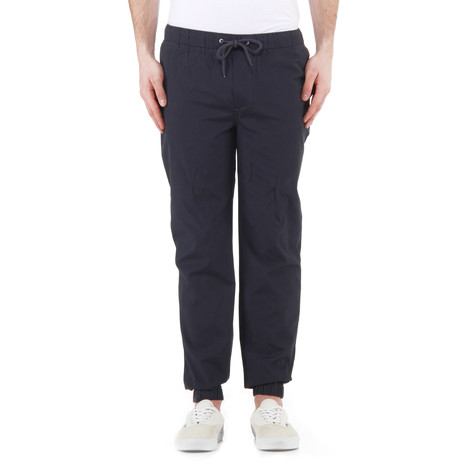 Wemoto - Tubby Canvas Jogger Pants
