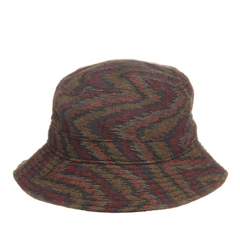 Wemoto - Lawyer Bucket Hat