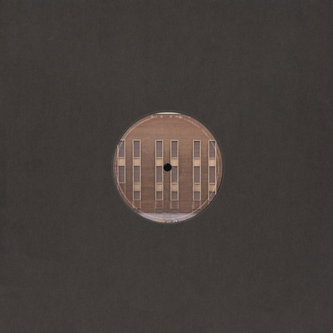 Coefficient - Field Transitions EP