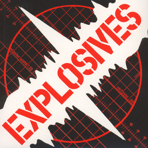 Explosives, The - Explosives