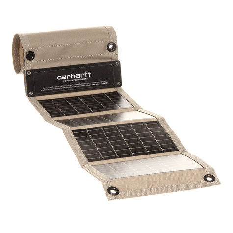 Carhartt WIP - Solar Charger