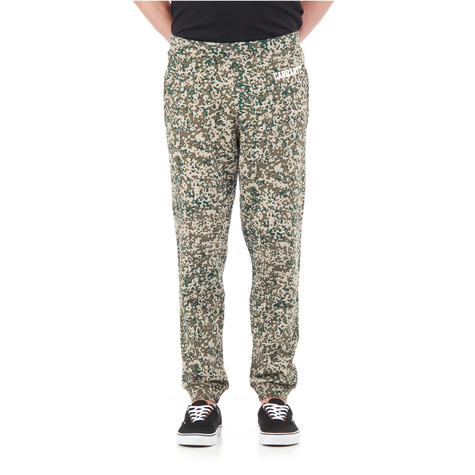 Carhartt WIP - College Allover Sweat Pants