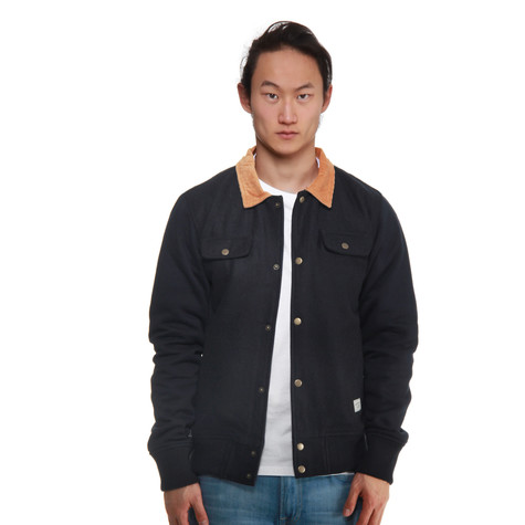 Akomplice - Rebel Varsity Jacket
