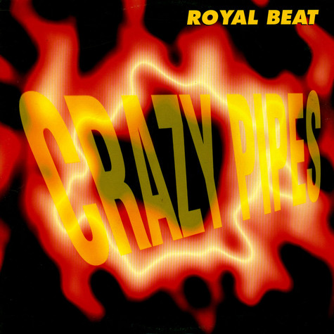 Royal Beat - Crazy Pipes