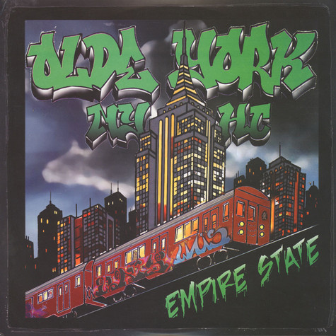 Olde York - Empire State