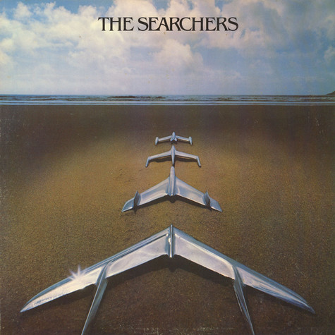 Searchers, The - The Searchers