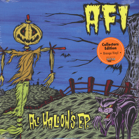 AFI (A Fire Inside) - All Hallow's EP