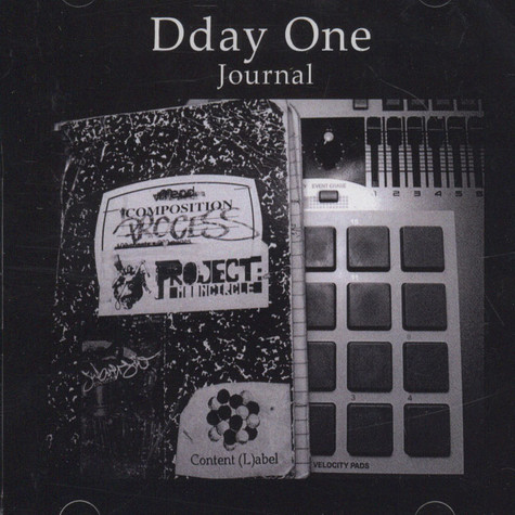 Dday One - Journal