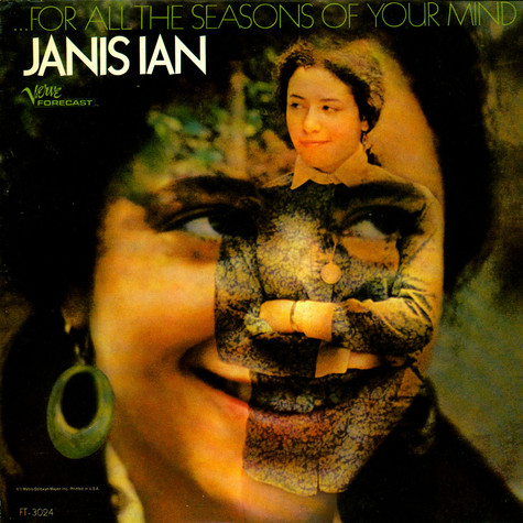 Janis Ian - ...For All The Seasons Of Your Mind