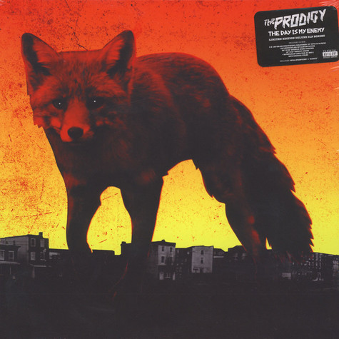 Prodigy, The - The Day Is My Enemy