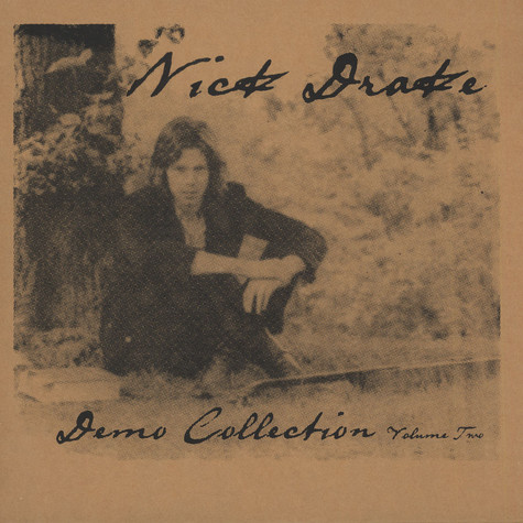 Nick Drake - Demo Collection Volume 2